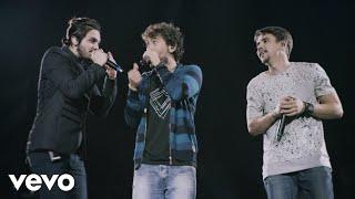"""""""Bruninho & Davi"""" & Luan Santana - E Essa Boca Aí?"""