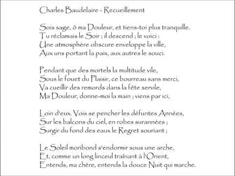 Charles Baudelaire Critical Essays