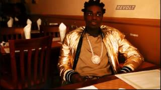Kodak Black Talks Family Legal Troubles And New Music