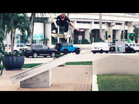 "Image for video John Dilo's ""561"" Part"