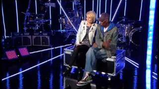 Faithless 'Feelin Good' from the album 'The Dance'