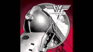 Van Halen - Outta Space (Preview)