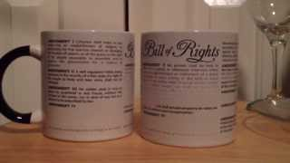 The Bill of Rights... Evaporating Before Our Very Eyes