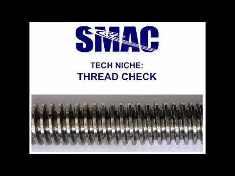 Thread Inspection Solution