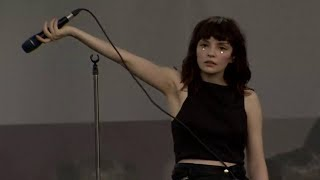 The Mother We Share (Pitchfork Chicago/Illinois) CHVRCHES Live