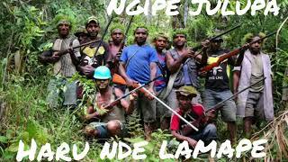 Haru Nde Lamape - Gipe Zulupa
