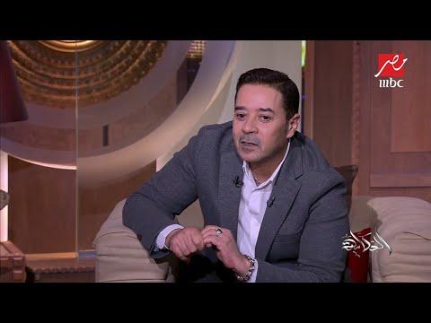 مدحت صالح: الرياضة أخلاق ومصر أكبر من الهزيمة