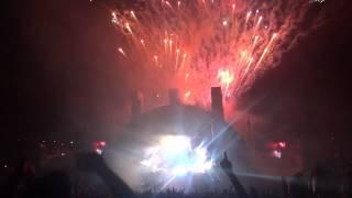 Avicii - Wake me up (Live at Hollywood Bowl)