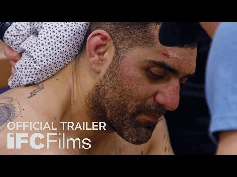 Movie Trailer: The Cage Fighter (0)