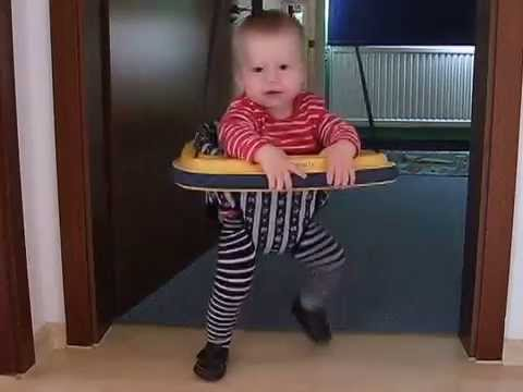 Baby Türhopser für Kinder im Test bei Baby-Infos.net