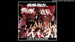Boxcar Racer - Live in Gainesville - Dance With Me