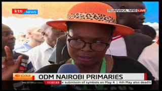 Three polling stations merged in Ruaraka to avoid rigging by incumbents
