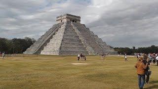 Meksyk 20   CHICHEN  ITZA