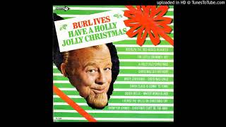 Santa Claus Is Coming To Town - Burl Ives