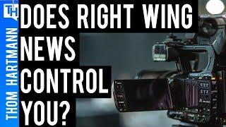 Is Sinclair Broadcasting Brainwashing The American People?