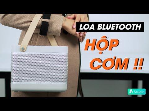 Review Bang&Olufsen Beolit 17 l Loa xách đi chợ !! Pin quẩy cả ngày