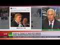 'CIA leaks like a sieve, Obama's holdovers should be probed' - frmr Trump adviser  Roger Stone