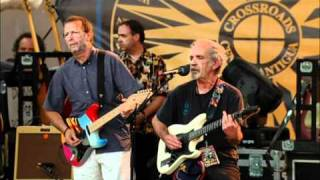 JJ Cale, Eric Clapton (After Midnight & Call me the Breeze)