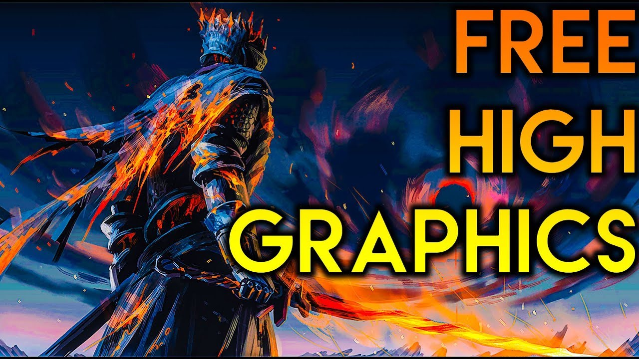 Top 11 FREE HD High Graphics Android and IOS Games 2018 [NEW]