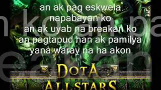 Dota King by And Many More(Original Composition)