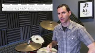 Building Polymetric Grooves using 3/16 Kick drum