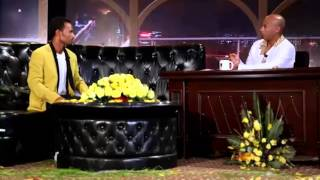 Seifu Fantahun Show Interview With Comedian Azmeraw | HD