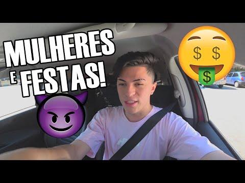 GASTO DINHEIRO COM MULHERES E FESTAS & O BONDE ESTÁ DE VOLTA!!