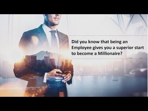 mp4 Millionaire Employee, download Millionaire Employee video klip Millionaire Employee