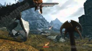 """Skyrim Music Video Request  - ''Where Dragons Rule"""""""