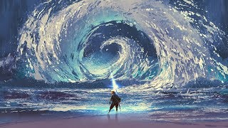 ASTRAL PROJECTION Lucid dreaming Music ➤ Soothing Astral Travel Music DEEP Alpha Brainwaves 8Hz
