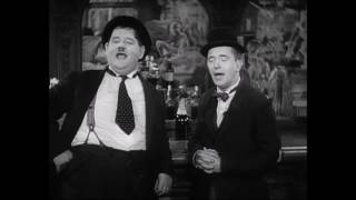 Laurel & Hardy - The Trail of the Lonesome Pine
