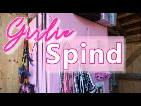 SPIND UPDATE | MEIN PFERDESPIND