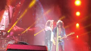 Aerosmith  No More No More - 6/10/2015 - Cisco Live San Diego