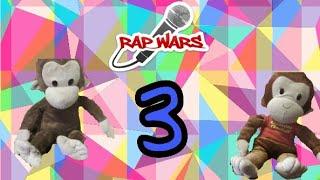 Rap wars 3