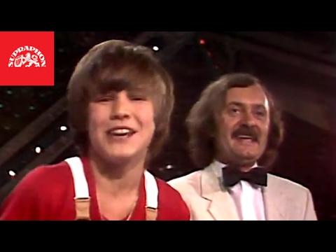 Michal David, Pavel Horňák a Markéta Muchová - To se oslaví (oficiální video)