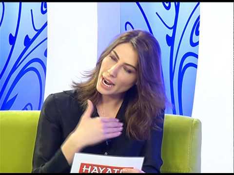 Hayatın Ritmi'nde Şenay Akay'ın Konuğu Dr. Esra Demir Yüzer