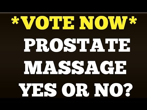 Zyste der Prostata, dass es
