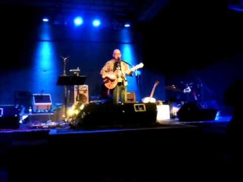 Don Dixon: Live at the Chop Shop - Renaissance Eyes