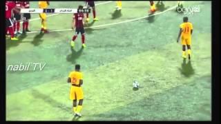 اهداف مباراة اتحاد العاصمة الجزائري والمريخ السوداني