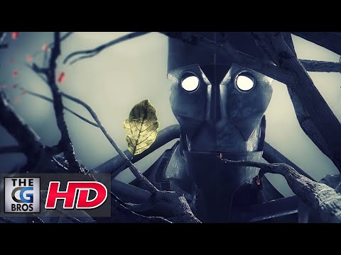 """A Sci-Fi Short Film: """"Beyond Us"""" – by Maxime Tiberghien 