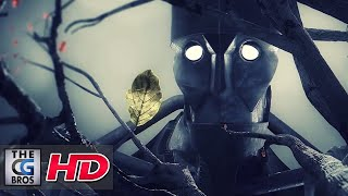 """A Sci-Fi Short Film: """"Beyond Us"""" - by Maxime Tiberghien   TheCGBros"""
