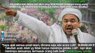 Habib Rizeiq Terbaru Inilah Islam Yang Sungguhnya Dalam Dialog Lintas Agama