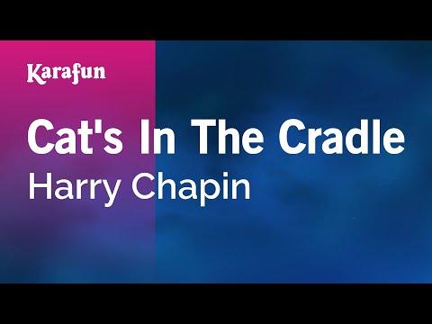 Música Cat's In The Cradle