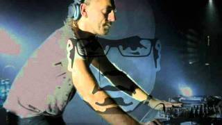 Carl Cox & Sven Väth - Tribal Progressive