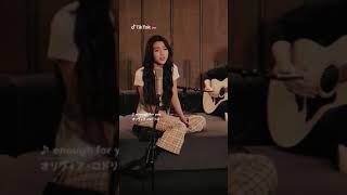 Olivia Rodrigo - enough for you (Live Performance W/ Billboard Japan)