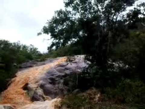 Chuva em Brejões data 13032018