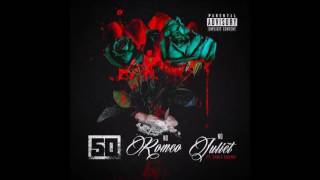 50 Cent - No Romeo No Juliet Ft Chris Brown Instrumental With Hook