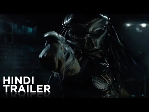 The Predator | Hindi Trailer | Fox Star India | September 13