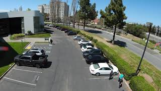 DJI FPV - Sport Test w/ Large Roll Angle - 2 of 2