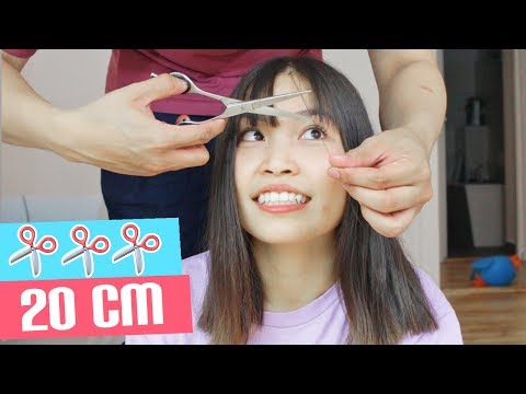 Kocostar die Maske für das Haar